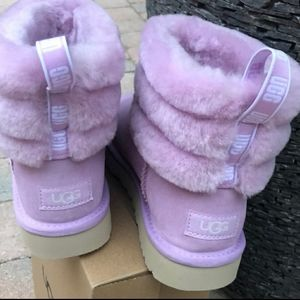 NWT AUTHENTIC UGG BOOTS